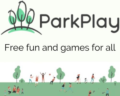 ParkPlay Volunteer