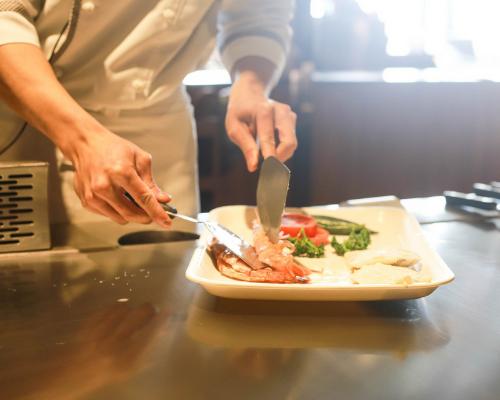Volunteer Cook/Kitchen Assistant